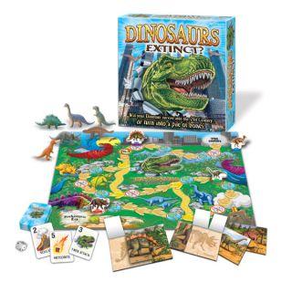 Dinosaurs Extinct?   15251987 Great Deals