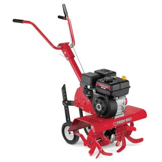 Troy Bilt Colt FT 208cc 24 in Front Tine Tiller (CARB)