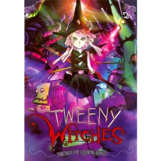 Tweeny Witches, Vol. 2: Through the Looking Glass (Widescreen)