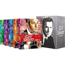 Get Smart   The Complete Series Gift Set (DVD)   Shopping