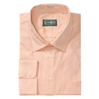 Gitman Brothers Dress Shirt (For Big and Tall Men) 4357G 78