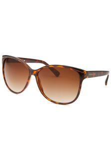 Women's Round Tortoise Sunglasses